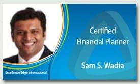 Sam Wadia