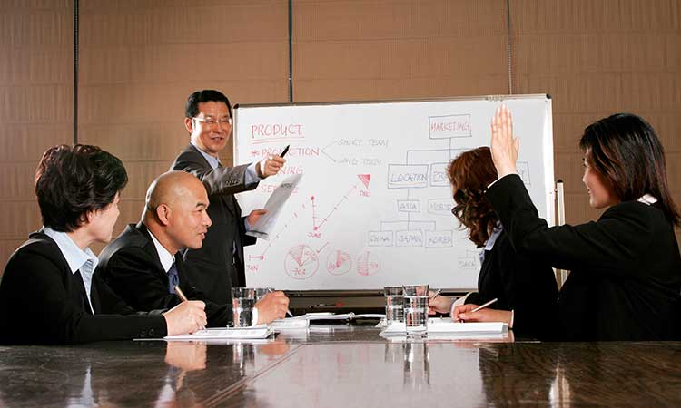 Corporate Training by Professional Trainer