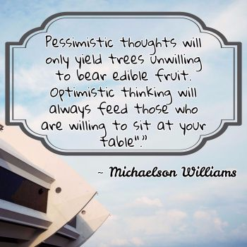 Pessimistic vs Optimistic Quote