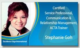 Stephanie Goh
