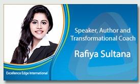 Rafiya Sultana