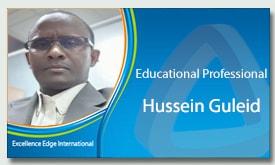 Hussein Guleid